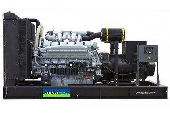 APD 880 M Dizel Jeneratör